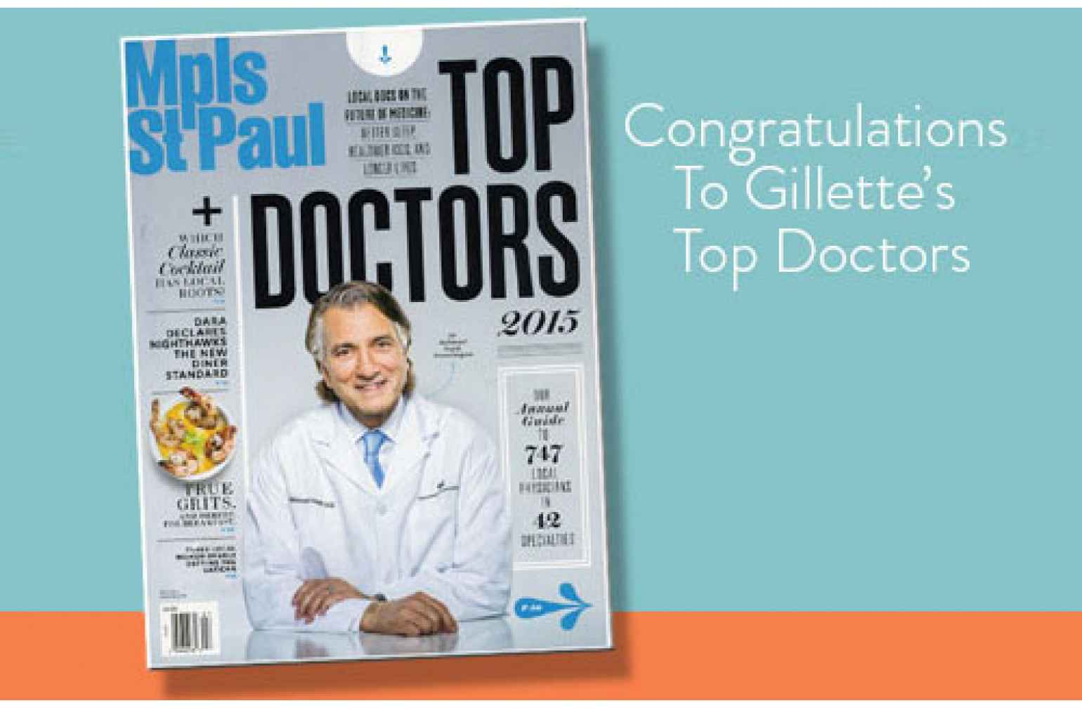 Mpls St Paul Top Doctors List