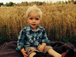 Westin was prenatally diagnosed with spina bifida and bilateral clubfoot at 20 weeks.