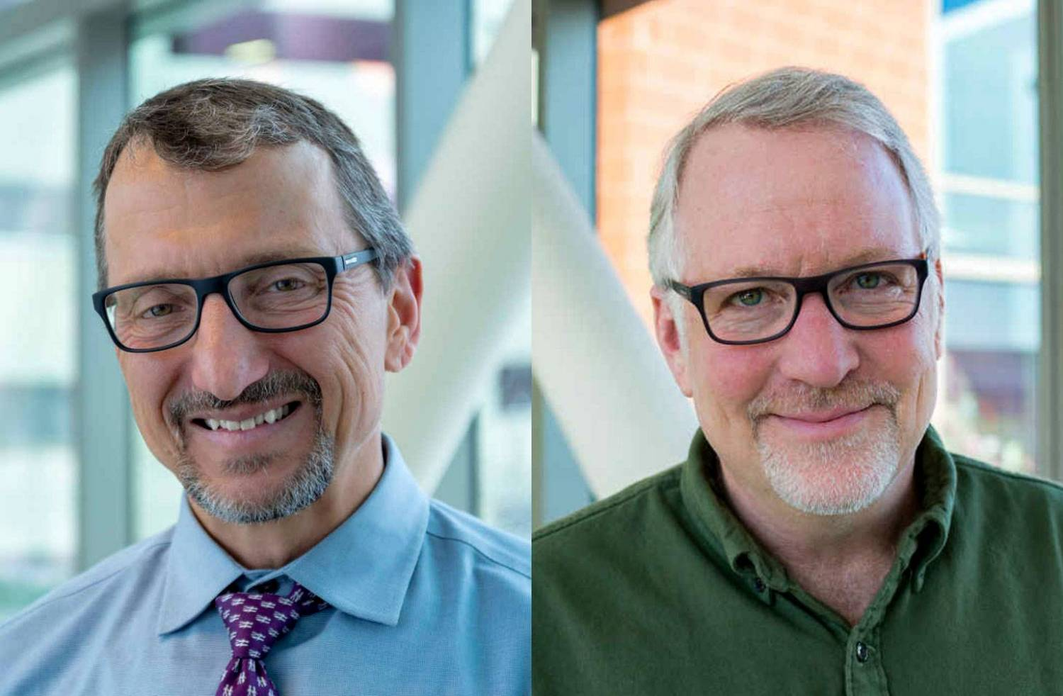 Gillette Children's Specialty Healthcare orthopedic surgeon, Tom Novacheck, MD, and clinical scientist, Michael Schwartz, PhD collaborated on a new book to improve the lives of people who have cerebral palsy and mobility challenges.